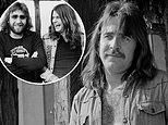 Ozzy Osbourne and Uriah Heep drummer Lee Kerslake dies at 73 after battle with prostate cancer