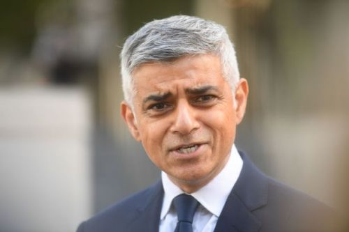 Sadiq Khan accuses Boris Johnson of lying to Commons over 'bankrupt mayor' smear