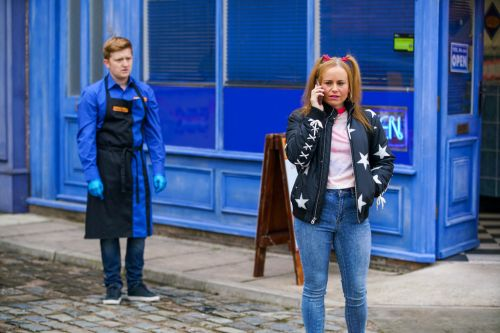 Coronation Street spoilers: Gemma Winter and Chesney Brown left in poverty by Sean Tully?