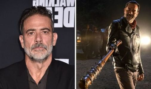 The Walking Dead 10: Negan exit 'confirmed' as star makes move away from series