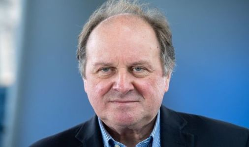 Naughtie, James! BBC star reported to police for 'drink driving'