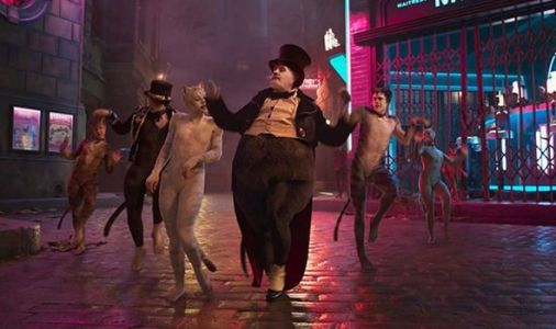 Cats trailer: How to watch NEW Cats movie trailer