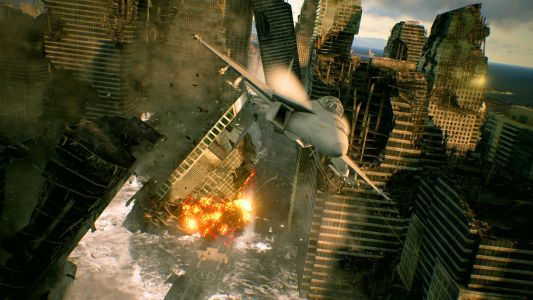 Want a game like Ace Combat 6: Fires of Liberation on PC? Here are nine alternatives