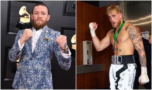 Jake Paul calls out Conor McGregor and promises knockout after Nate Robinson destruction