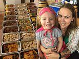 Australian chef reveals how she feeds her family on $100 a week