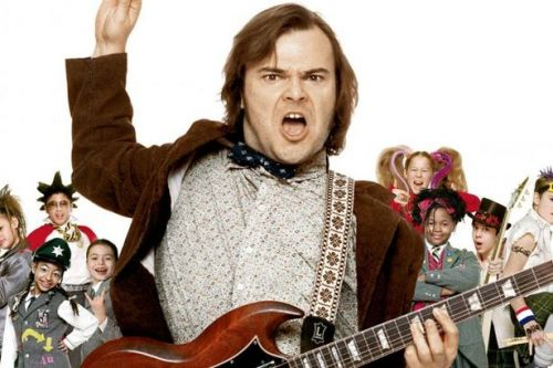 School of Rock fans discover two stars from the movie are dating in real life