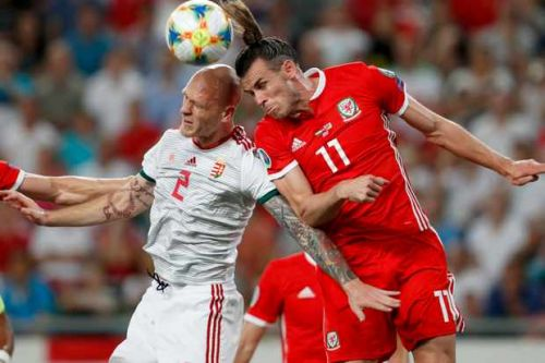 Wales v Hungary: How to watch Euro 2020 qualifier on TV and live stream