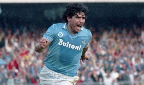 Diego Maradona dead: The incredible statistics and records of late Argentina legend