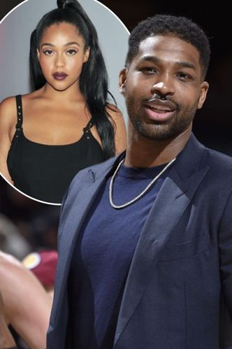Jordyn Woods facing claims she was 'seeing Tristan Thompson for a MONTH' before Khloe Kardashian found out