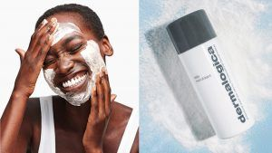 This cult exfoliator will leave your skin instantly refreshed and glowing