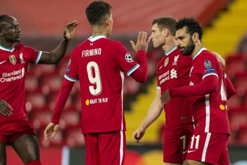 Resilient Reds have Anfield record in sight - Liverpool vs. West Ham Preview