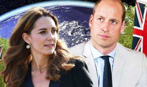 Kate and William 'entrusted' with 'sensitive' international trips, reveals royal expert