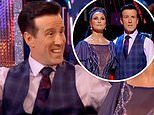 Strictly Come Dancing: Anton Du Beke gushes things 'can't get any better' as he makes the final