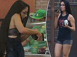 Married At First Sight: Vanessa Romito makes a rare appearance as she grabs lunch
