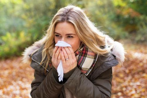 How to keep winter flu season at bay and stay fighting fit