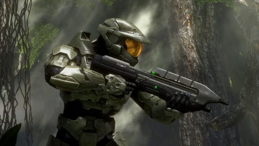 Halo 3 PC hands-on preview - believe in Master Chief