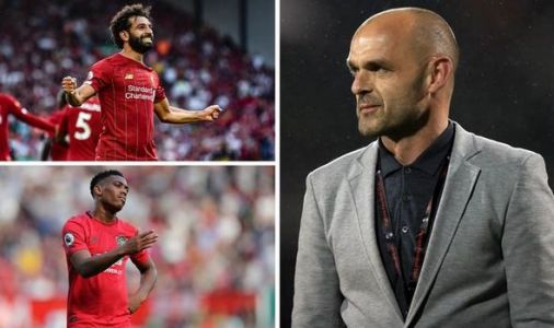 Premier League prediction made by Danny Murphy - Man Utd and Liverpool fans will love this