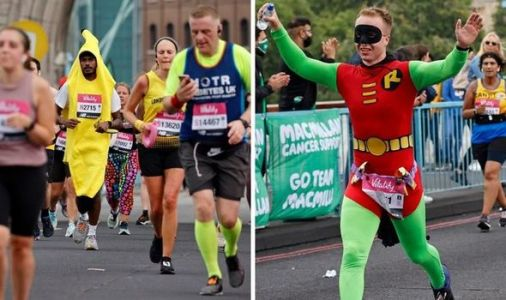 BBC could leave London Marathon for rival channel after 40 years