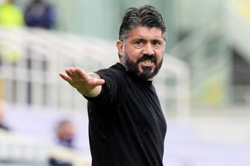 Gattuso comments shared by Tottenham fans ahead of club changing mind on Italian