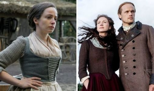 Outlander season 6 boss details cut scenes as actors leave Starz series 'Lot of debate'