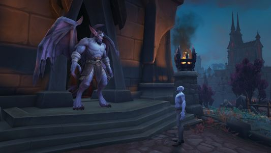 How to choose your WoW Shadowlands Covenant
