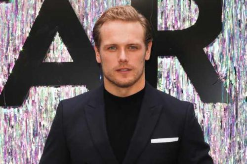 Could Outlander's Sam Heughan be the new Bond?