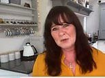 Coleen Nolan breaks down in tears on Loose Women after sisters Anne and Linda's cancer diagnoses