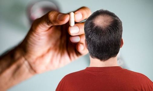 Hair loss treatment: The nutritional supplement shown to promote hair growth