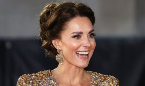 'Wonderful' Kate and William react after gracing red carpet of James Bond premiere