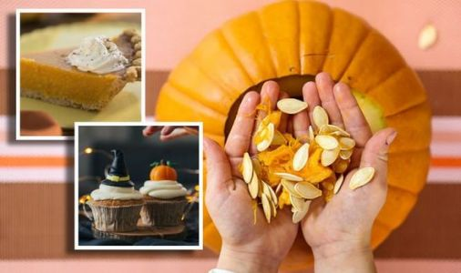 Can you eat a carving pumpkin?