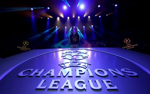 Champions League draw live: latest updates as Liverpool, Manchester United, Manchester City and Chelsea learn their group-stage opponents