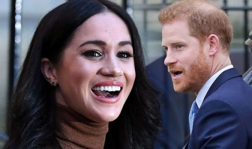 Meghan Markle news: Could fans get first glimpse of Meghan and Harry's new home tomorrow?