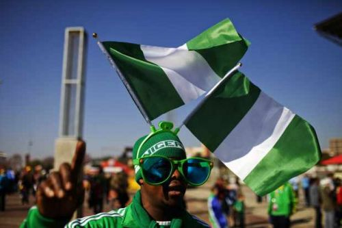 World Cup 2018: What time is Group D fixtureCroatia v Nigeria on TV? What channel's it on? When's kick off?