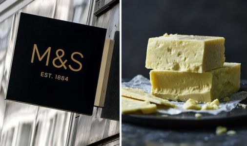 Marks and Spencer launches food delivery with hundreds of new products - 'better value'