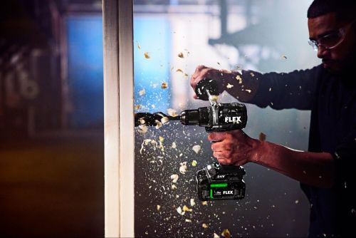 This new line of power tools sets the bar as an industry leader: part of Lowe's List for Innovation