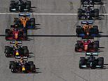 F1's dream of staging Las Vegas race edges closer following positive talks at the US Grand Prix