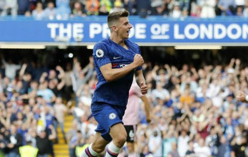 "Lionel Messi says Chelsea youngster can be ""one of the best"""