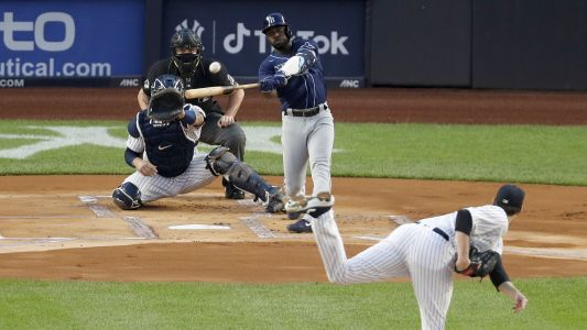 Rays vs Yankees live stream: how to watch MLB 2021 online today