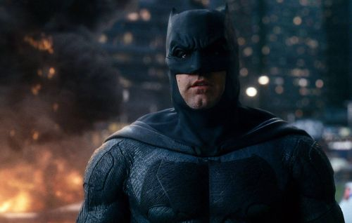 """Ben Affleck says Batman role """"worth every moment of suffering"""" on 'Justice League'"""