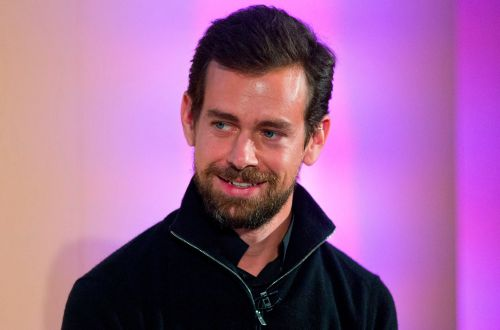 Twitter boss Jack Dorsey reveals his unusual health and fitness routine