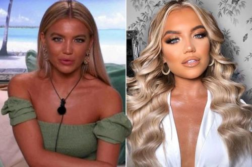 Love Island fans slam Molly's dramatic makeover as star shuns her natural beauty