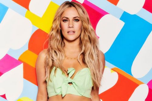 Emotional Iain Stirling dedicates Love Island BAFTA nomination to Caroline Flack