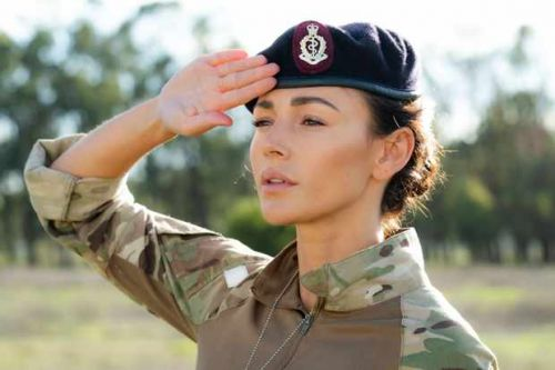 Our Girl not returning for a fifth series on BBC One