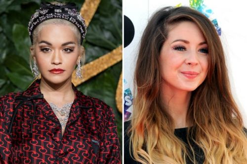 Zoella, Rita Ora and other social media stars pledge to declare when they've been paid to endorse products online