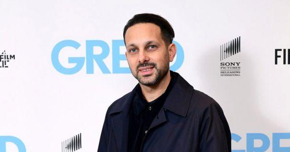 Dynamo says having arthritis is the 'worst thing that can happen to a magician'