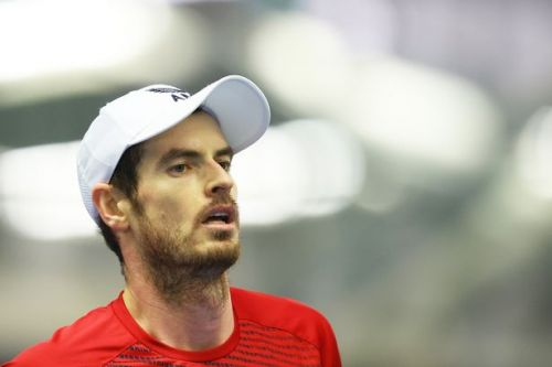 Andy Murray out of Australian Open as positive Covid test rocks Grand Slam bid