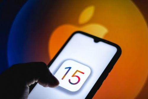 What time will iOS 15 be released in the UK? Here's how to download it