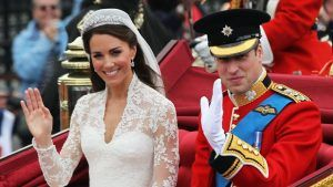 This is how Prince William knew he wanted to marry Kate Middleton