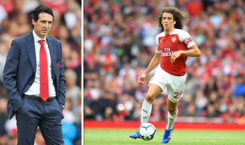 Arsenal news: Unai Emery made an Arsene Wenger type decision against Man City - Keown