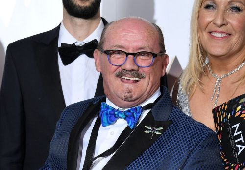Mrs Brown's Boys star Brendan O'Carroll heartbroken at death of his sister